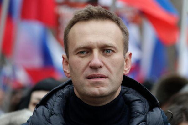 RUSYA'DA NELER OLUYOR? ALEKSEY NAVALNİ VAKASI
