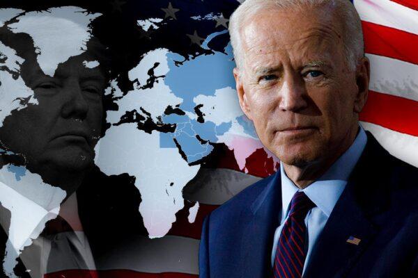 BIDEN DÖNEMİ ABD DIŞ POLİTİKASININ DEĞİŞİMİ VE TRUMP DÜZENİNİN ÇÖKÜŞÜ