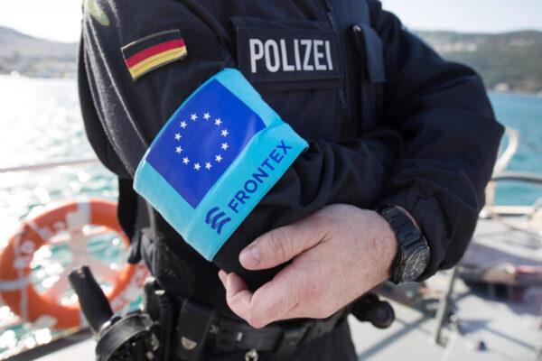 FRONTEX VE AVRUPA BİRLİĞİ'NDE SINIR GÜVENLİĞİ